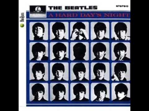 The Beatles - You Can't Do That (2009 Stereo Remaster)