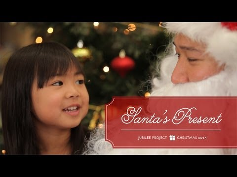 Santa's Present | A Jubilee Project Short Film