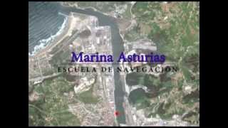 Navegando por el cabo peñas. asturias