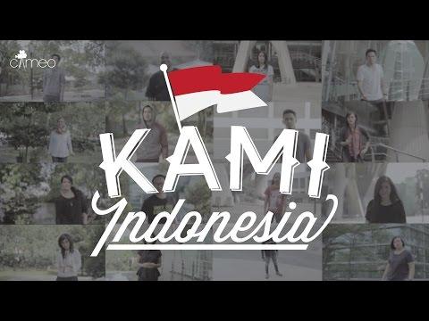 KAMI INDONESIA - 17 Agustus 2014