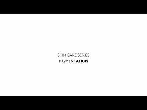Skin Care Series: Pigmentation