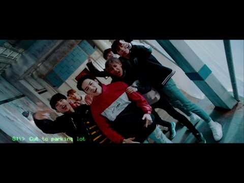 GOT7 『Hey Yah』Music Video