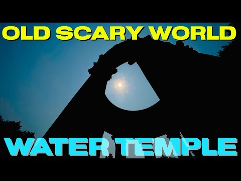 Pulgas Water Temple (Old World Relic)