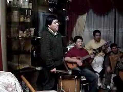 musica cristiana andina. Grupo