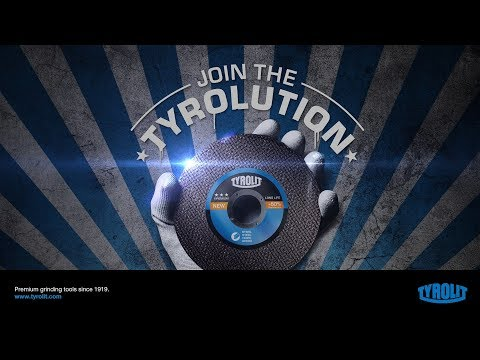 Join the Tyrolution!