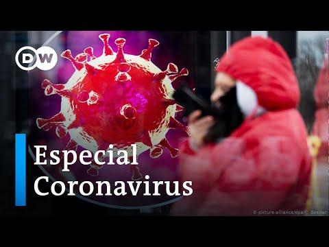 Cómo frenar al virus: ¿tests masivos o restricciones?