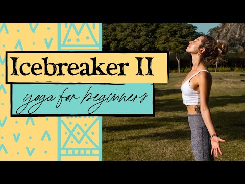 Yoga for Beginners Workout - 25 Min Full Body Flow   Icebreaker 2: Stretch & Destress