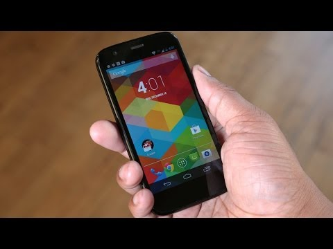 Moto G Review! - Smashpipe Tech