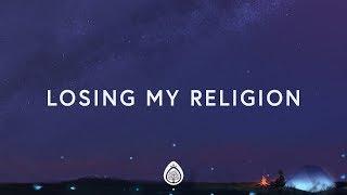 Lauren Daigle ~ Losing My Religion (Lyrics)