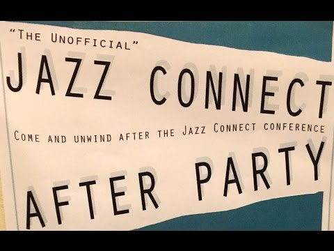 Jazz Connect After Party featuring The Bill O'Connell Trio and special guest Steve Slagle