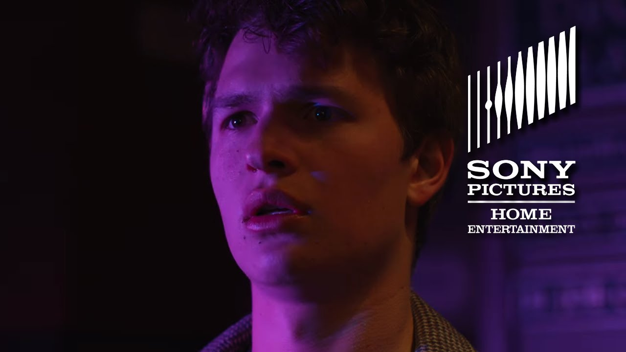 Trailer de November Criminals