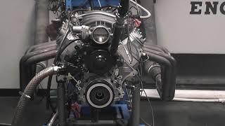Golen Engine 427ci LS7