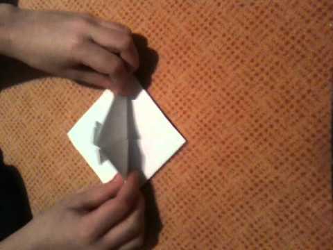 papierschiff falten eine anleitung youtube. Black Bedroom Furniture Sets. Home Design Ideas