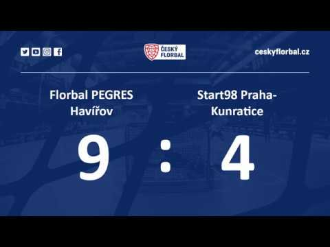 TH - Start98 Praha-Kunratice (záznam)