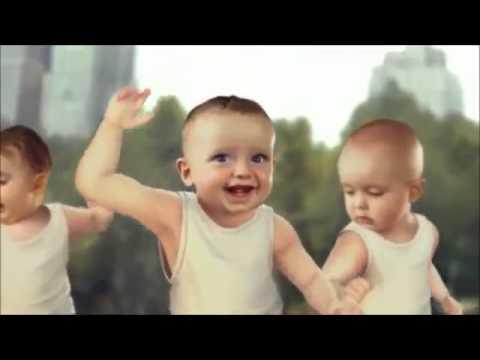 Baixar Baby nhẩy Gangnam style, Baby Baby nhẩy nhạc sàn, Gangnam Style