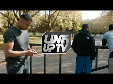 L'zo - Chasin [Music Video] | Link Up TV