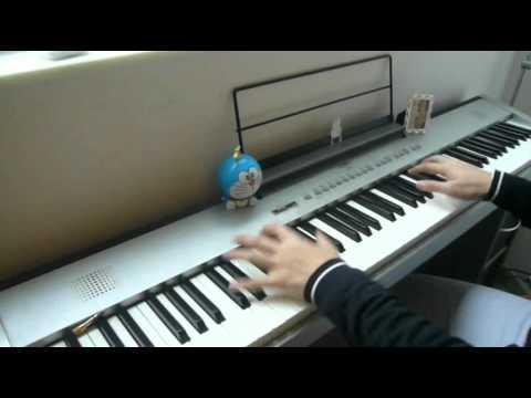別怕我傷心 (By 張信哲) - Piano