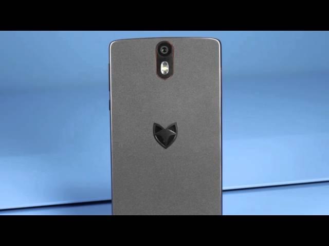 Belsimpel-productvideo voor de Wileyfox Storm
