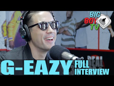 G-Eazy on His New Album