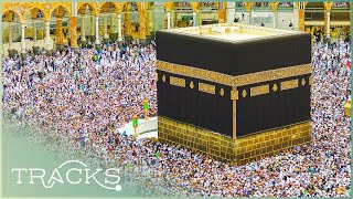 The Sacred City of Mecca: Have We Got It Wrong?   TRACKS