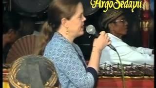 Ki Purbo Asmoro - Ketsi Emerson Amerika (US Love Wayang)
