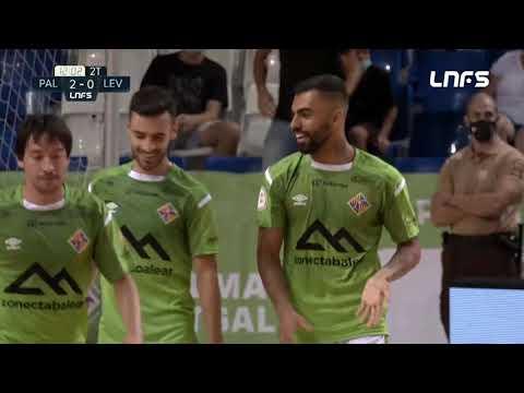 Palma Futsal   Levante UD Memorial Miquel Jaume Final