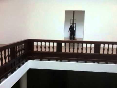 Padiglione Russia - Vadim Zacharov, Danae - Biennale di Venezia - Giardini, Venezia 2013