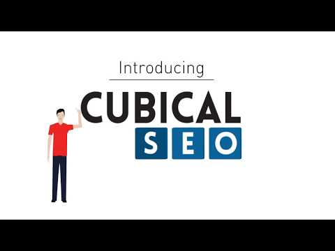 Digital Marketing Services At Its Best With CUBICALSEO