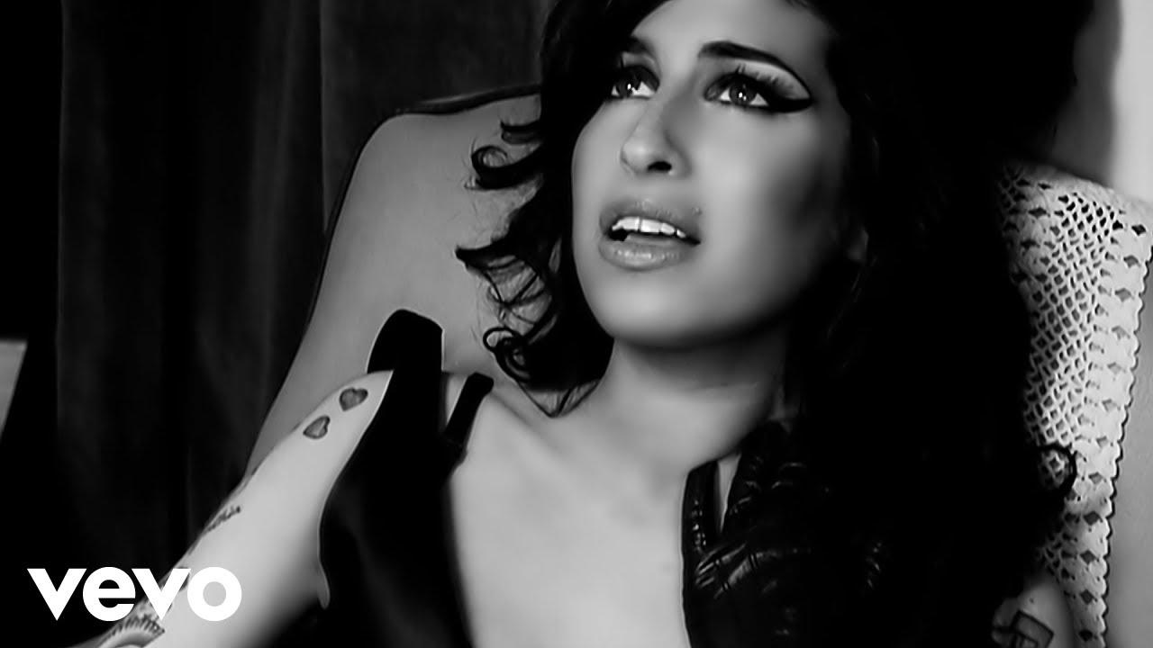 Amy Winehouse - Back To Black - YouTube Amy Winehouse