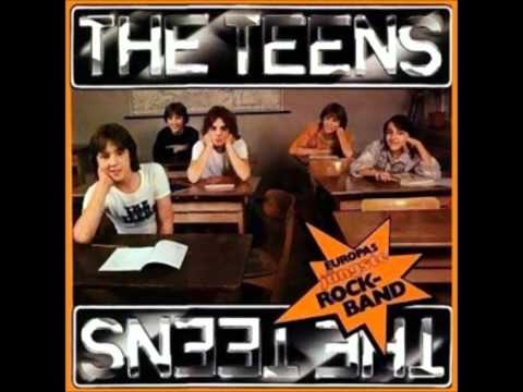 the Teens- Rollerball