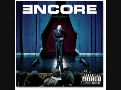 Baixar Eminem - Mockingbird - Ofiical Real Song - Encore Album