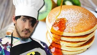 Markiplier Makes: Pancakes