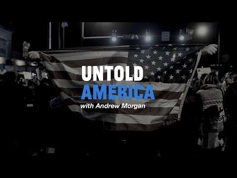 Untold America