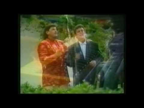 Amar y Amar (Leo Rodriguez).wmv