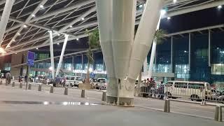 Egypt Cairo International Airport -