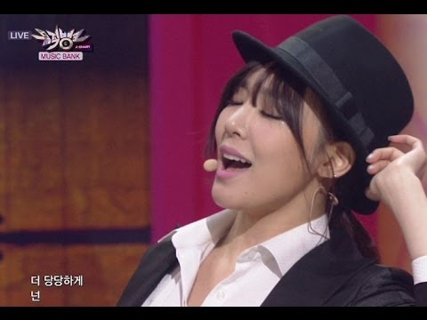 Music Bank with Eng Lyrics | 뮤직뱅크 (2014.03.22)