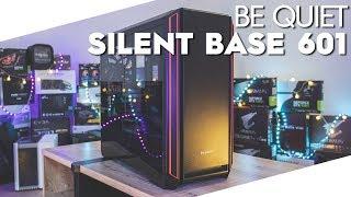 Vidéo-Test : [REVIEW] Be Quiet Silent Base 601 - TopAchat [FR]