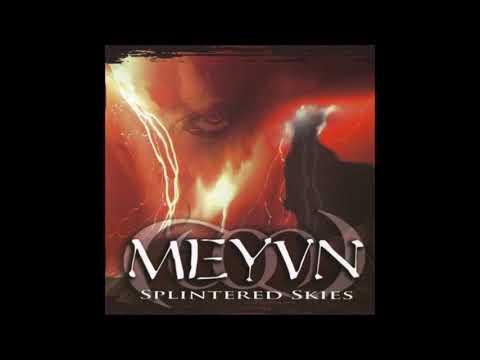 Meyvn-Splintered Skies {Full Album}