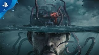 The sinking city :  bande-annonce