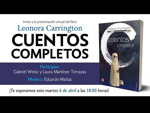 Vidéo de Leonora Carrington