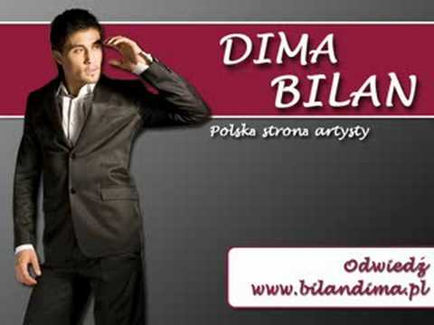 12. Dima Bilan Дима Билан - Вода, песок Voda, piesok