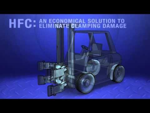 HFC   Hydraulic Force Control from Cascade Corporation