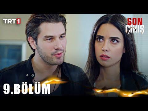 Son Çıkış (9.Bölüm YENİ) | 15 Ekim Son Bölüm Full HD 1080p Tek Parça İzle