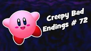 Creepy Bad Endings # 72