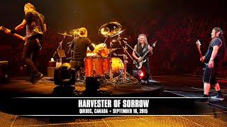 Metallica: Harvester of Sorrow (MetOnTour - Quebec City, Canada - 2015)