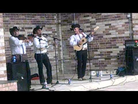 Trio alacrán Hidalguense en cleveland plaza guadal