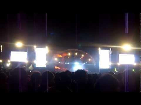 Baixar Céu Azul - homenagem da dupla Jorge e Mateus ao chorão no Country Festival 2013