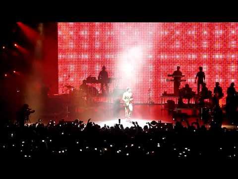 Tarkan HD - Acimayacak Konzert Frankfurt 2011