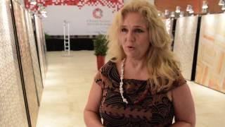 4º Prêmio Nacional ASPACER de Design - Entrevista - Blanca Liane