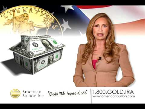 American Bullion - Why Invest in a Gold IRA?